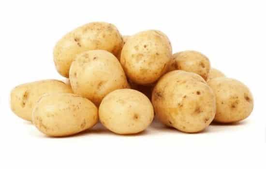 土豆可以去痘印吗